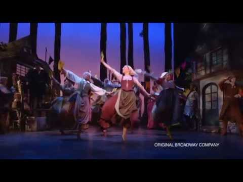 Preview the 2014/2015 Dallas Summer Musicals Season!