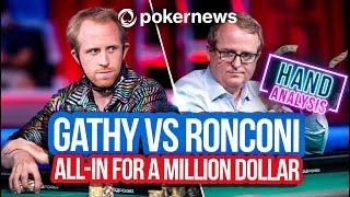 WSOP 2021 | Hand Analysis: Final Table @ The Millionaire Maker