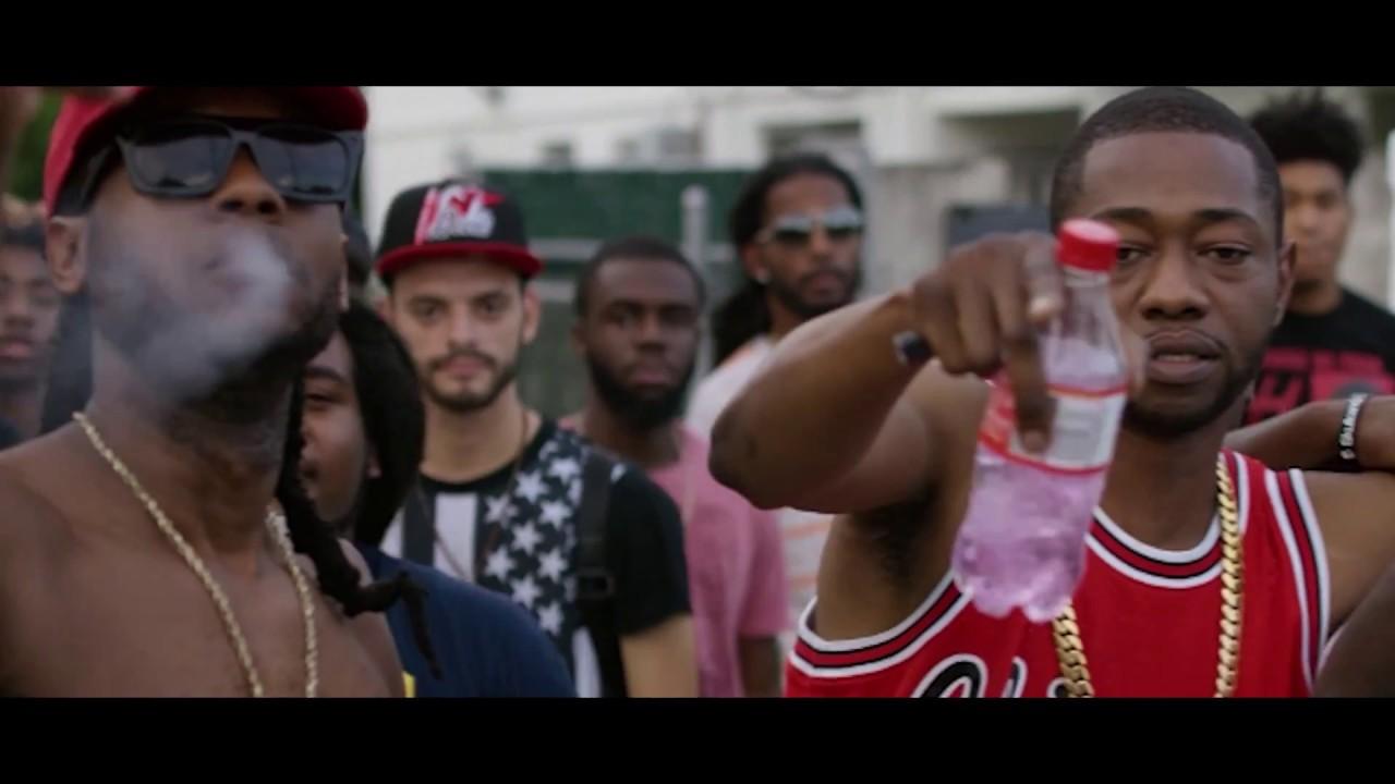 DZ The Rapper Zouti [ Official Music Video ]