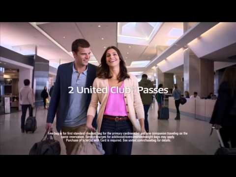 Chase Mileage Plus >> Voice Over - Mike Brang - United Mileage Plus Explorer Card - Chase Bank - YouTube