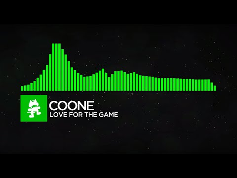 [Hardstyle] - Coone - Love For The Game...