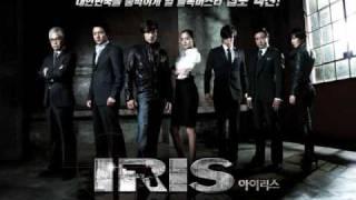13-Sad Love (IRIS OST)