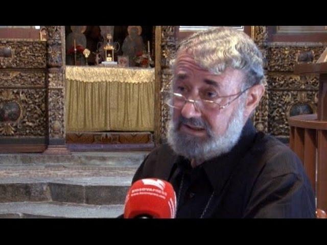 At Nikolla Marku : Kisha Ortodokse Shqiptare, vetëm një filial i Kishës Greke