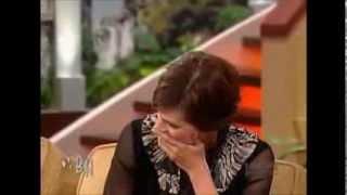 Stana Katic's Laugh