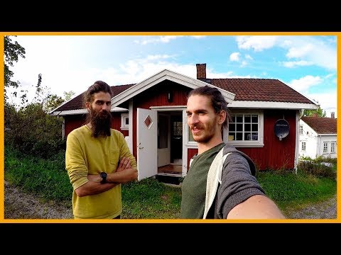 HOUSE AND FARM TOUR: HOW WE LIVE IN NORWAY