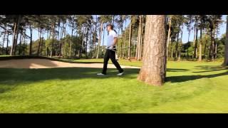 Woburn Golf Club Ian Poulter introduces Tavistock Short Game Area