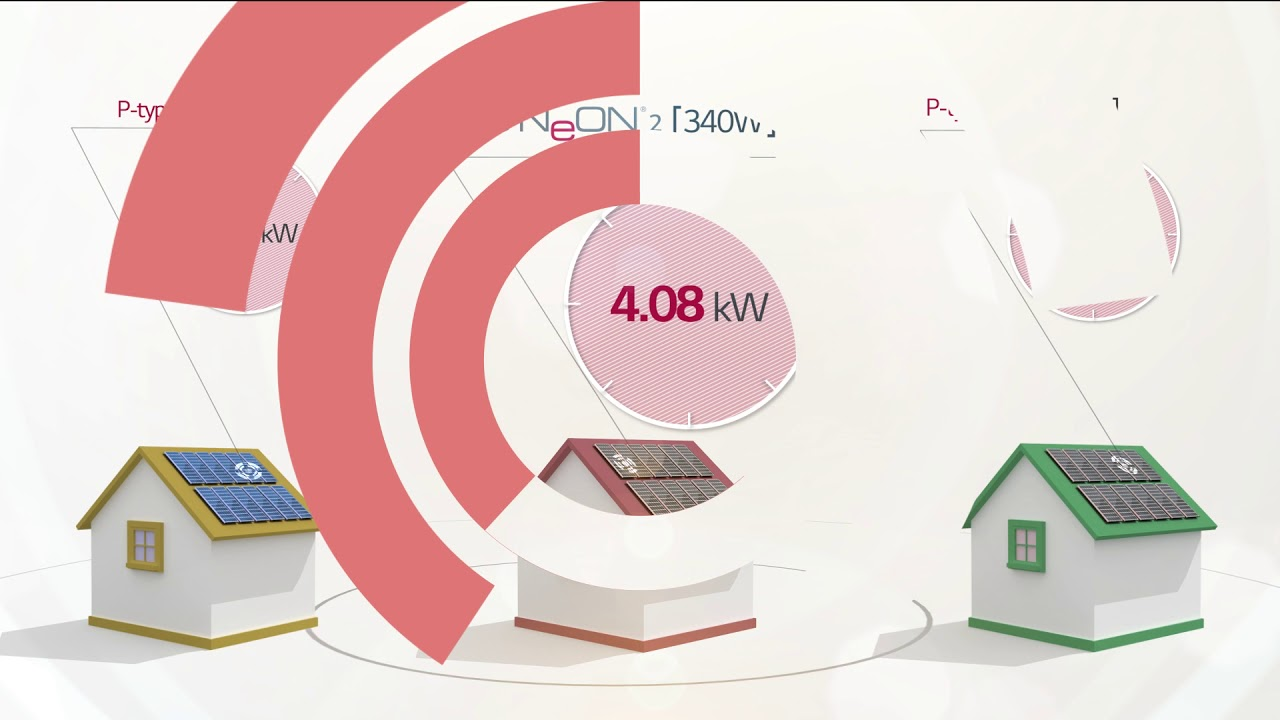 LG NeON™2 Solar Panels Review | Northern Arizona Wind and