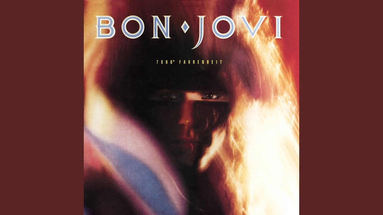 I Heard a Million Bon Jovi Albums… And I Ranked 'Em All