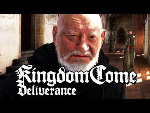 Kingdom Come Deliverance Gameplay German #14 - Gottes Werk
