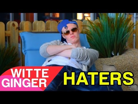 HATERS DISSTRACK - WITTEGINGER RAP