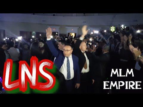LNS//Первая Конференция компании ЛНС в Санкт-Петербурге 2018/ Dream Team