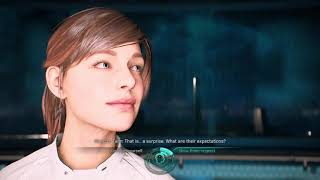 [ENG] Mass Effect: Andromeda 매…