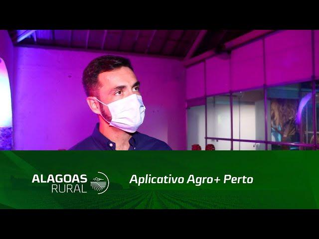 Agricultores Alagoanos passam a contar com aplicativo