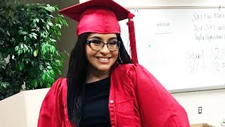 Teen Battling Cancer Graduates Early