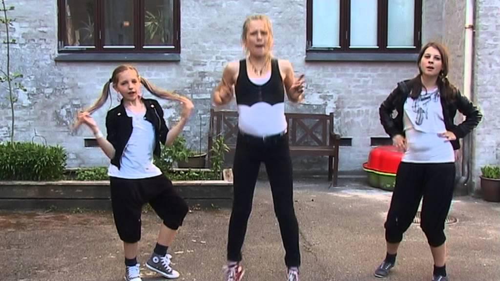 TikTok Dances 101 - Finli   Tiktok Danse