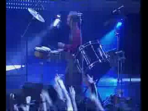 Safri Duo MTV Concert