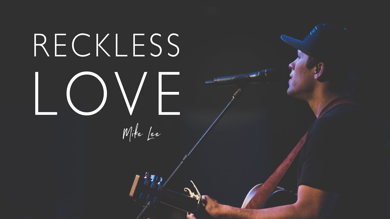 Reckless love with chords and lyrics bethel music youtube reckless love with chords and lyrics bethel music hexwebz Images