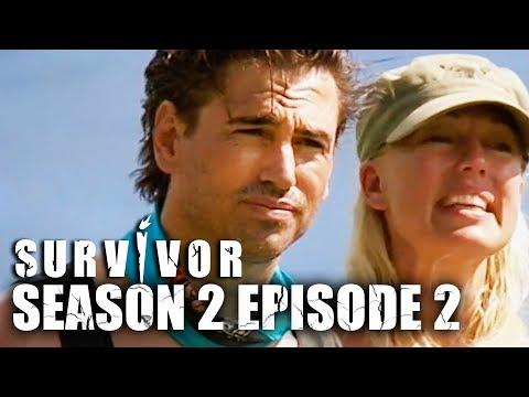 Australian Survivor | CELEBRITY (2006) | Episode 2 - FULL EPISODE