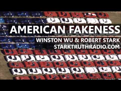 American Women Suck  - Winston Wu & Robert Stark