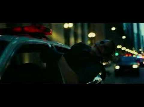 The NEW Dark Knight Trailer