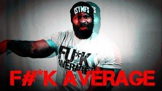 Video Bodybuilding Motivation | FU*K AVERAGE | Ct Fletcher-Eric Thomas-Mike Rashid download MP3, 3GP, MP4, WEBM, AVI, FLV Desember 2017
