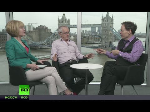 Keiser Report: Rip Up Money, Get More ??? PROFIT! (E741)