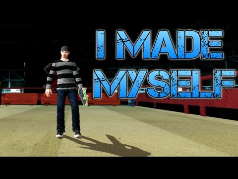 Skate 3 - Part 14 | I MADE MYSELF | DOWNLOADING CUSTOM SKATE PARKS