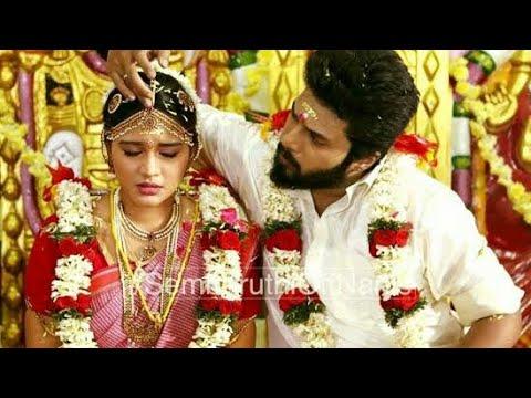 Zee Tamil Sembaruthi    💞Nenjodu Kalanthavale En Uyirodu Urainthavale Full SongWhatsapp Status 💞