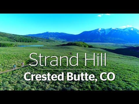 Strand Hill - Crested Butte, Colorado