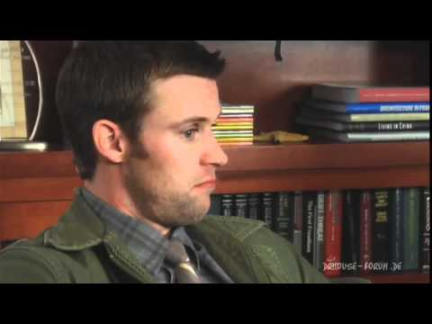 House - Season 7 - 7x16 - 'Out of the Chute' Fans Ask: Lisa Edelstein & Jesse Spencer [HD]