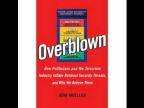Overblown by John Mueller - Medved Interview (part 3 of 3)