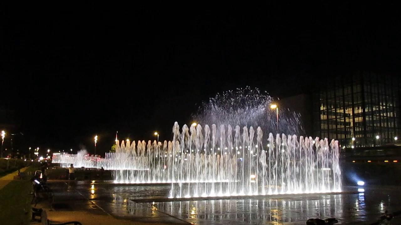 Fontane Brunnen.Hrvatske Bratske Zajednice Zagreb Fontane Brunnen