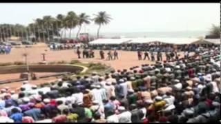 MORY DJELI armé guineenne victime