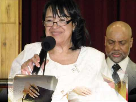 "Minister Lorraine Chinn, ""Deliverance From Temptation"""