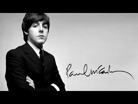 Best Songs Of Paul McCartney || Paul McCartney's Greatest Hits (Full Album 2015)