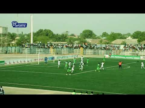 Highlights of Nasarawa United 2-1 Plateau United #MD7 #NASPLA #NPFL19 #Lafia