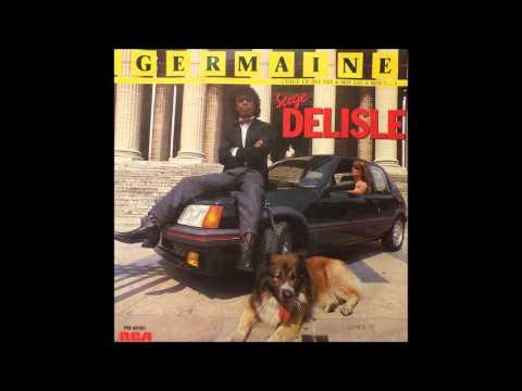 Serge Delisle - Germaine