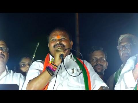 Shri Kanna Laxminarayana garu Election Campaign at Narasaraopet | 8-5-2019