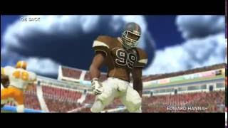 Tecmo Bowl Throwback - GameTrailers Review Pod
