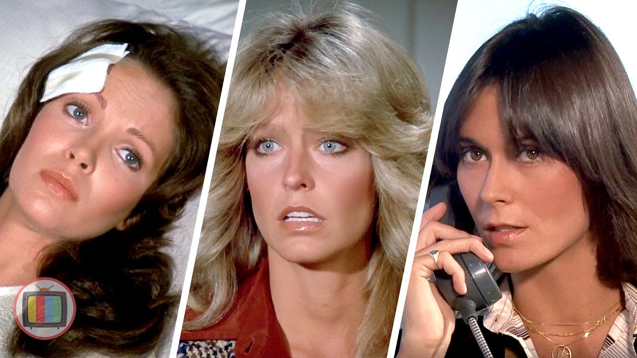 Download To Kill an Angel - Charlie's Angels Season 1 Recap & Review (#7)
