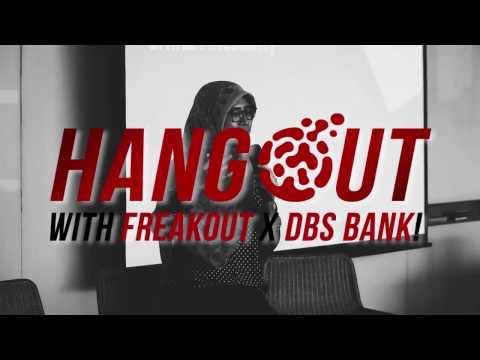 Feminism in Digital Marketing Ecosystem - HangOut with FreakOut x DBS Bank - Full Version
