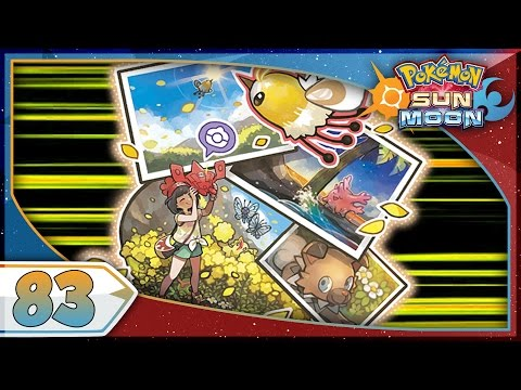 Pokémon Sun And Moon - Part 83 GRAND FINALE | Poké Finder 1,500,000 Thumbs Up!