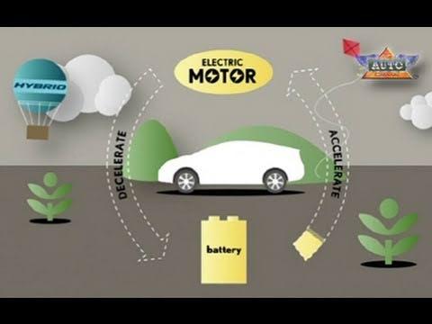 Honda Hybrids Explained