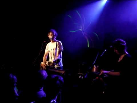 Jeffrey Lewis - You don't have to be a scientist to do experiments...- La Maroquinerie