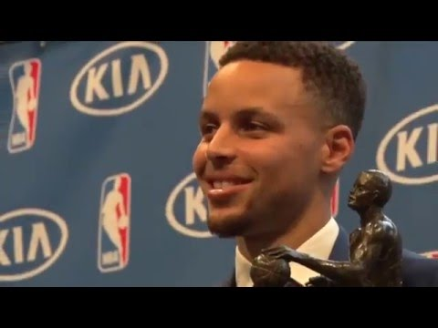 Stephen Curry's Unanimous MVP Honor Fitting For NBA's Greatest Closer