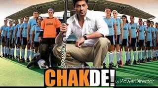 Chak De India.                                                         Full Hindi Song