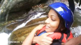 The Clique - Kitulgala White Water Rafting (Ceylon Adventure)