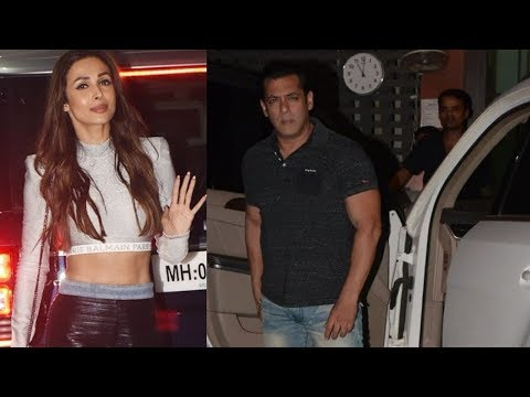 Sohail Khan's Son Nirvaan Khan's Birthday Bash: Salman Khan, Malaika Arora And Full Khan Family