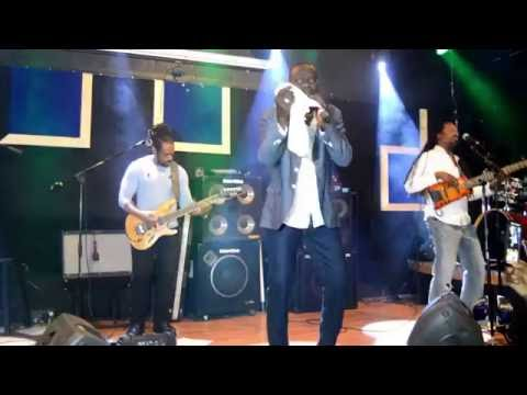 SPOTINVASION TV EPISODE 42 FEATURING REGGAE ARTIST LEROY SIBBLES LIVE @ THE GARDENS