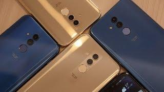 Huawei Mate 20 Lite alınır mı?